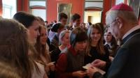 thumbs 20170116 111905 Spotkanie opłatkowe w Pałacu Arcybiskupim