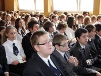 thumbs 21 Uroczysta Inauguracja Roku Szkolnego 2012/2013 oraz obchody piatej rocznicy powstania szkoły