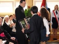 thumbs 24 Uroczysta Inauguracja Roku Szkolnego 2012/2013 oraz obchody piatej rocznicy powstania szkoły