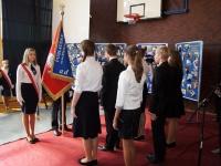 thumbs 29 Uroczysta Inauguracja Roku Szkolnego 2012/2013 oraz obchody piatej rocznicy powstania szkoły