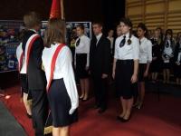 thumbs 30 Uroczysta Inauguracja Roku Szkolnego 2012/2013 oraz obchody piatej rocznicy powstania szkoły