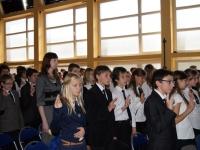 thumbs 37 Uroczysta Inauguracja Roku Szkolnego 2012/2013 oraz obchody piatej rocznicy powstania szkoły