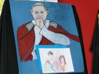 thumbs 1 Dzień Papieski w naszej szkole