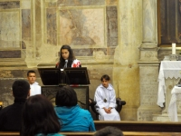 thumbs 16 Poprzez ziemię włoską. Reportaż z pielgrzymki szkolnej do Rzymu