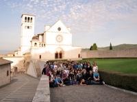 thumbs 22 Poprzez ziemię włoską. Reportaż z pielgrzymki szkolnej do Rzymu