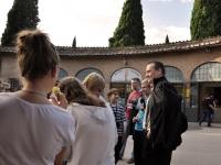 thumbs 32 Poprzez ziemię włoską. Reportaż z pielgrzymki szkolnej do Rzymu
