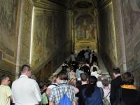 thumbs 45 Poprzez ziemię włoską. Reportaż z pielgrzymki szkolnej do Rzymu