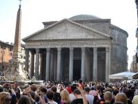 thumbs 51 Poprzez ziemię włoską. Reportaż z pielgrzymki szkolnej do Rzymu