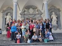 thumbs 64 Poprzez ziemię włoską. Reportaż z pielgrzymki szkolnej do Rzymu
