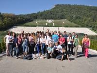 thumbs 65 Poprzez ziemię włoską. Reportaż z pielgrzymki szkolnej do Rzymu
