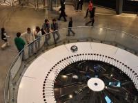 thumbs 1 Wizyta w Centrum Nauki Kopernik   projekt naukowy klas trzecich