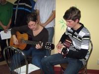 thumbs 11 Koncert licealistów w Domu Pomocy Społecznej