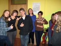 thumbs 15 Koncert kolęd w Domu Pomocy Społecznej