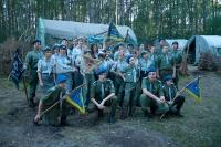 thumbs 1 Zaproszenie na obóz harcerski 57 Szczepu Harcerskiego GNIAZDO