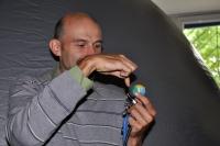 thumbs 13 Niebo w klasie czyli mobilne planetarium w naszej szkole