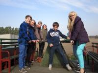 thumbs 10 Wizyta uczniów z holenderskiej szkoły w Nijkerk