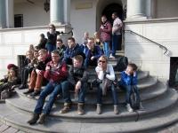 thumbs 22 Wizyta uczniów z holenderskiej szkoły w Nijkerk
