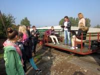 thumbs 9 Wizyta uczniów z holenderskiej szkoły w Nijkerk
