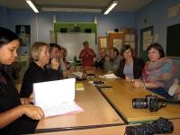 thumbs 9 Projekt Comenius: Tradycyjna sztuka, rękodzieło i sport przeciwko przemocy w szkole