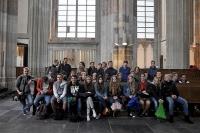 thumbs 1 Odwiedziny w zaprzyjaźnionej szkole w Holandii