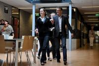 thumbs 13 Odwiedziny w zaprzyjaźnionej szkole w Holandii
