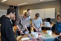 thumbs 6 Odwiedziny w zaprzyjaźnionej szkole w Holandii