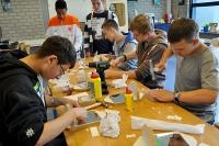 thumbs 8 Odwiedziny w zaprzyjaźnionej szkole w Holandii