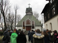 thumbs img 0006 Pielgrzymka do Krakowa Łagiewnik