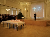 thumbs dsc 4070 Obchody Powstania Wielkopolskiego i wigilie klasowe