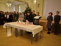 thumbs dsc 4078 Obchody Powstania Wielkopolskiego i wigilie klasowe