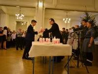 thumbs dsc 4093 Obchody Powstania Wielkopolskiego i wigilie klasowe