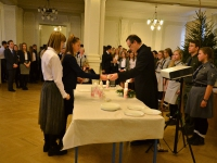 thumbs dsc 4100 Obchody Powstania Wielkopolskiego i wigilie klasowe