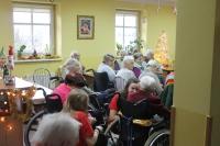 thumbs img 6049 Jasełka w Domu Pomocy Społecznej