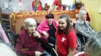 thumbs img 6050 Jasełka w Domu Pomocy Społecznej