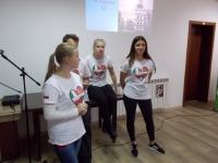 """thumbs dscn3265 PROJEKT  UE  ERASMUS+ """"Be Smart at Heart"""" SPOTKANIE   NAUCZYCIELI   I UCZNIÓW  W   BENKOVSKY W BUŁGARII"""
