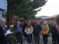 thumbs img 20190314 092248 Spotkanie nauczycieli i uczniów w Larissie w Grecji