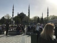 """thumbs img 1179 SPOTKANIE NAUCZYCIELI W ISTAMBULE  W TURCJI  22.04 –26.04.2019 W RAMACH PROJEKTU ERASMUS + """"Z TECHNOLOGIĄ ZA PAN BRAT"""""""