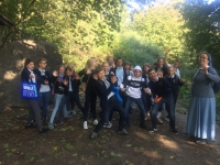 thumbs img 2041 Zajęcia edukacyjne na terenie rezerwatu Morasko