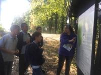 thumbs img 2046 Zajęcia edukacyjne na terenie rezerwatu Morasko