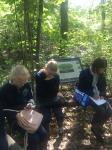 thumbs img 2058 Zajęcia edukacyjne na terenie rezerwatu Morasko