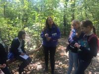 thumbs img 2060 Zajęcia edukacyjne na terenie rezerwatu Morasko