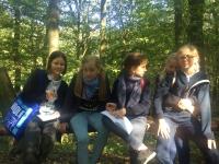 thumbs img 2061 Zajęcia edukacyjne na terenie rezerwatu Morasko