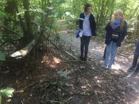 thumbs img 2063 Zajęcia edukacyjne na terenie rezerwatu Morasko