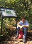 thumbs img 2079 Zajęcia edukacyjne na terenie rezerwatu Morasko