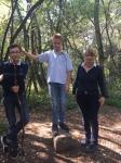 thumbs img 2085 Zajęcia edukacyjne na terenie rezerwatu Morasko