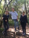 thumbs img 2087 Zajęcia edukacyjne na terenie rezerwatu Morasko