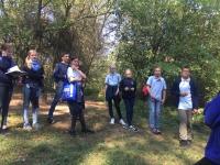 thumbs img 2091 Zajęcia edukacyjne na terenie rezerwatu Morasko