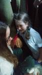 """thumbs 29680510 1294743314003169 1116913110 o ZA NARNIĘ! ZA ASLANA! ZA WIOSNĘ! Szkolna gra terenowa inspirowana powieścią C.S Lewisa: """"Lew, Czarownica i stara szafa"""""""