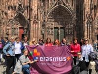 thumbs img 20190523 wa0002 Spotkanie nauczycieli w Strasburgu we Francji