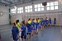 thumbs dsc 0156  I Turniej Piłki Siatkowej Dziewcząt o Puchar Księdza Dyrektora